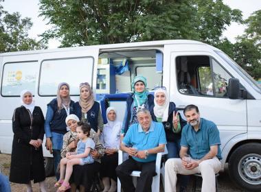 Al Sham btjmaana festival 8