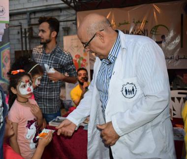 Al Sham btjmaana festival 12