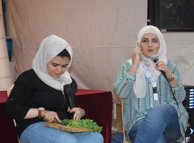 Al Sham btjmaana festival 5