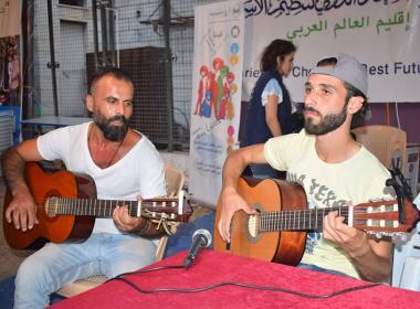 Al Sham btjmaana festival 6