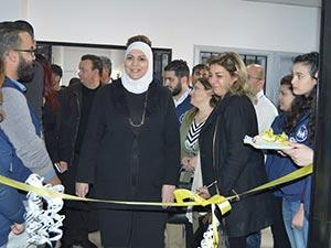 Opening of the Salakhd Center for Rural Development