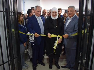 Opening of the Salakhd Center for Rural Development 3