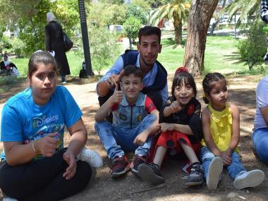 Special-Needs-Daraa 5